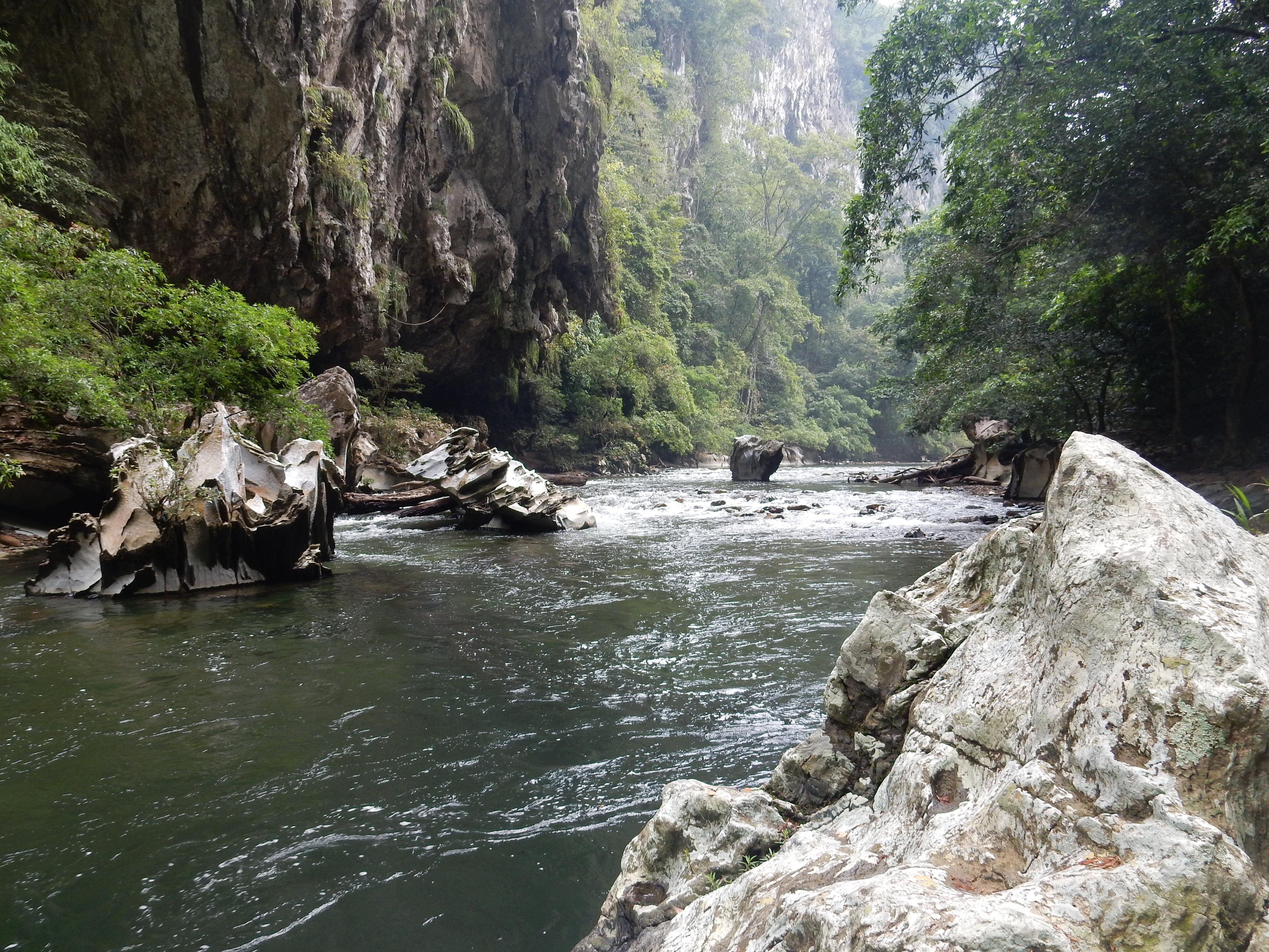 Rio Claro – Doradal
